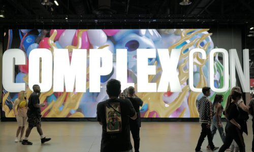 ComplexCon 2018, a celebration of today's youth culture