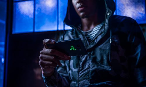Razer 2 gaming phone available now on AT&T