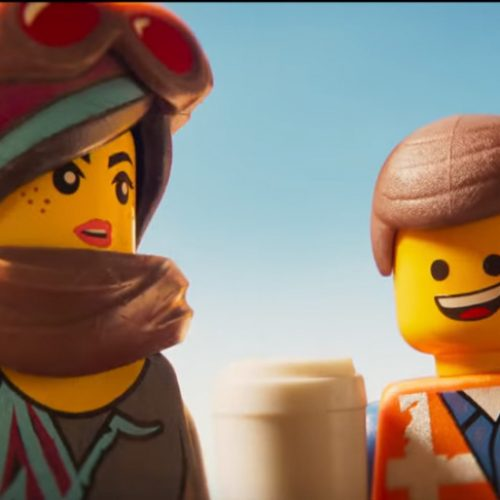New The LEGO Movie 2: The Second Part trailer