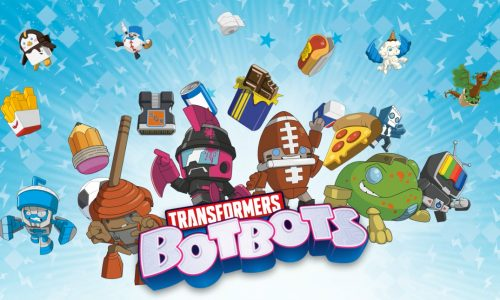 Transformers Botbots coming 2019: Robots disguised as everyday items
