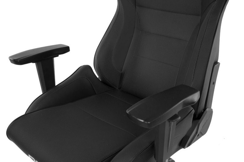 akracing pro gaming chair seat