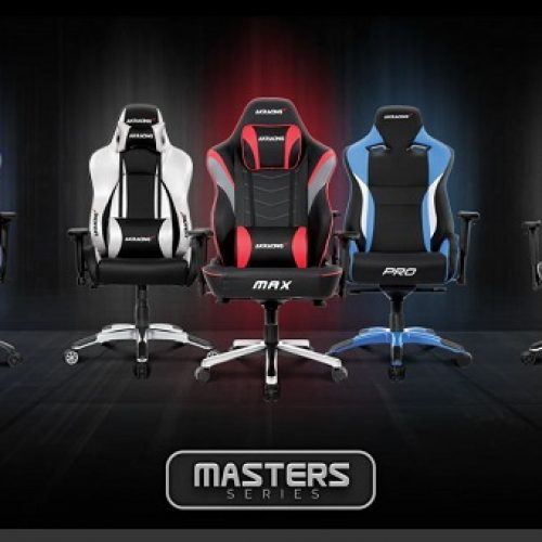 AKRacing Master Series Pro Review