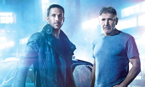 New Blade Runner anime series coming to Adult Swim and Crunchyroll