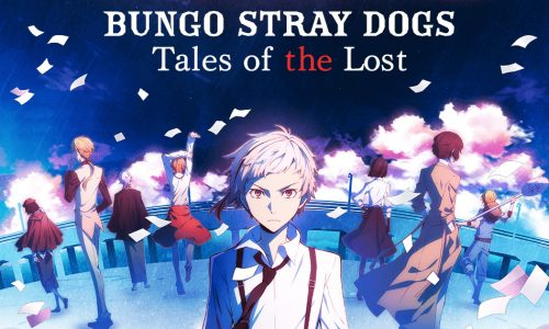 Crunchyroll Games launches Bungo Stray Dogs: Tales of the Lost