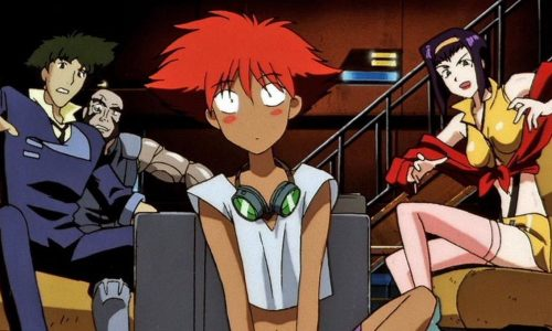 Is Netflix's live-action Cowboy Bebop series a good idea?