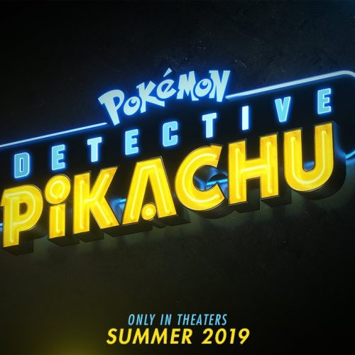 Pokémon are real in the world of Detective Pikachu: teaser trailer