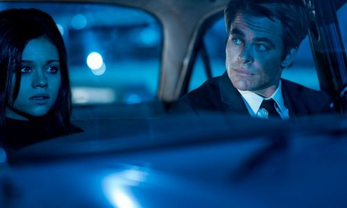 Patty Jenkins' I Am the Night gets new trailer starring Chris Pine