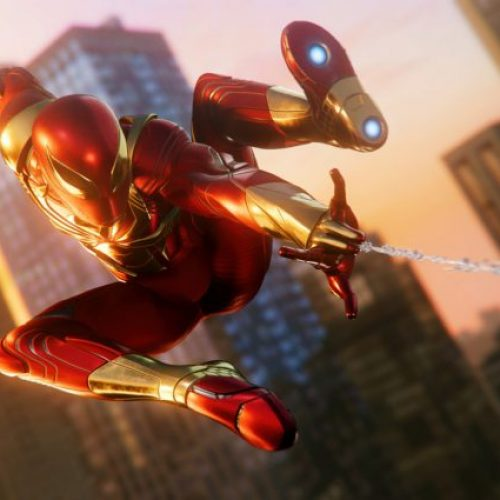 Marvel's Spider-Man: Turf Wars DLC features Hammerhead