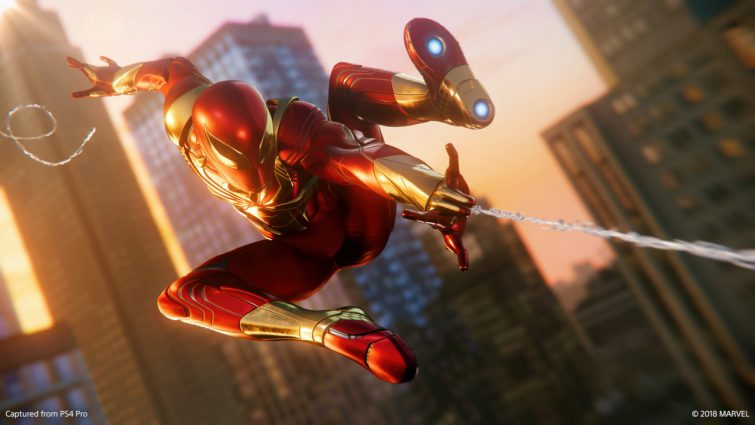 marvel's spider-man turf wars outfit