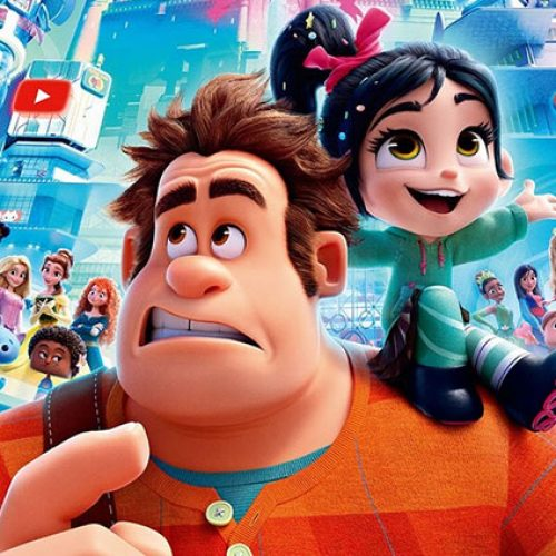 Ralph Breaks the Internet – Blu-ray Review