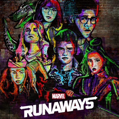 Marvel's Runaways season 2 trailer shows off new superheroes, evolved powers, and more parental drama