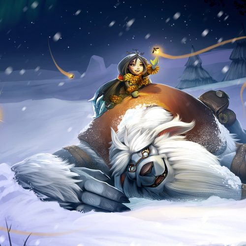 RuneScape gets festive with Winter Weekends event