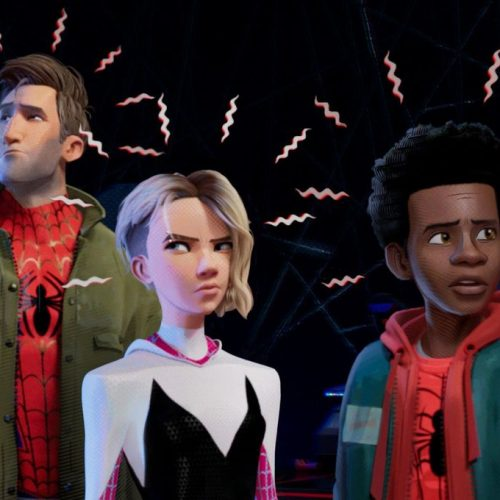 Sony working on Spider-Man: Into the Spider-Verse sequel and all-female spinoff