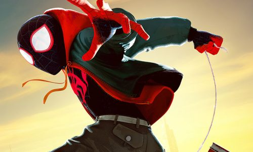 Spider-Man: Into the Spider-Verse – 4K Ultra HD Blu-ray Review