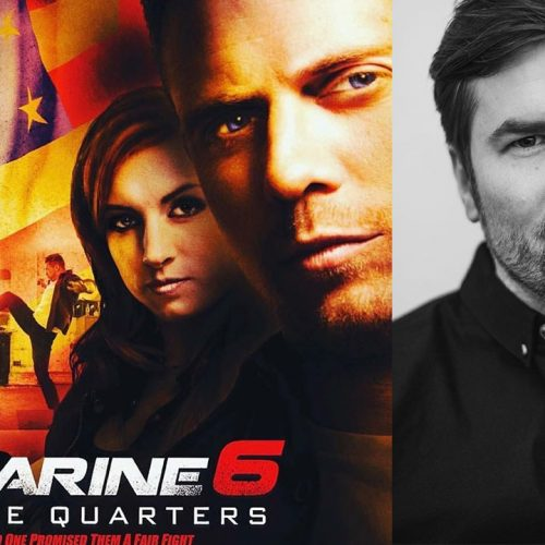 Composer Christian Wibe on scoring WWE Studios' The Marine 6: Close Quarters
