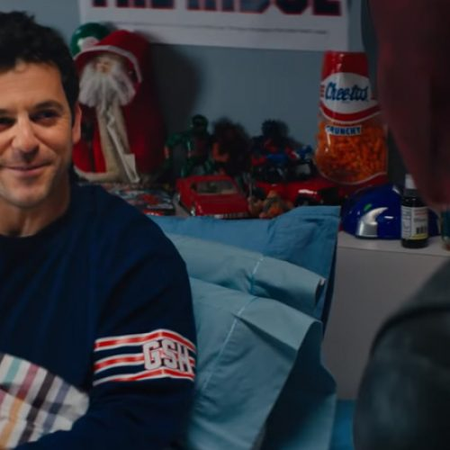 Deadpool 2 gets PG-13 Christmas version featuring Fred Savage