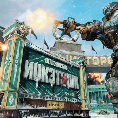 Nuketown map coming to Call of Duty: Black Ops 4