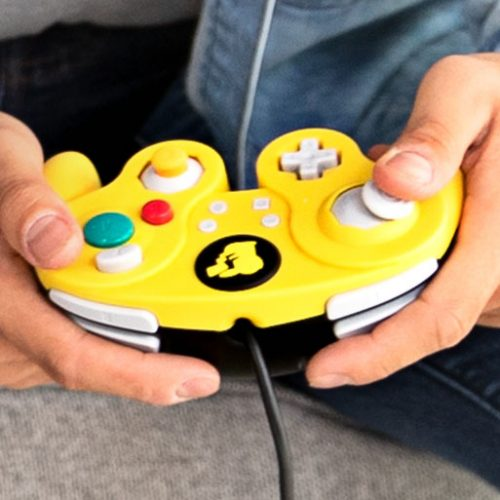 PDP's Fight Pad Pro Controller for Super Smash Bros. Ultimate available now
