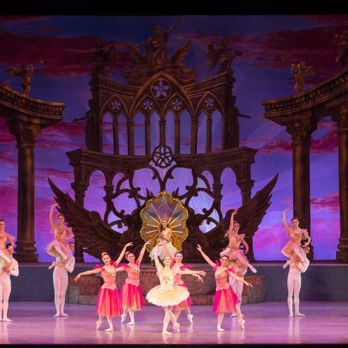 Holiday shows to see in LA area: The Nutcracker, The Wonderful Winter of Oz