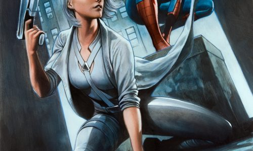 Marvel's Spider-Man: Silver Lining DLC out next week
