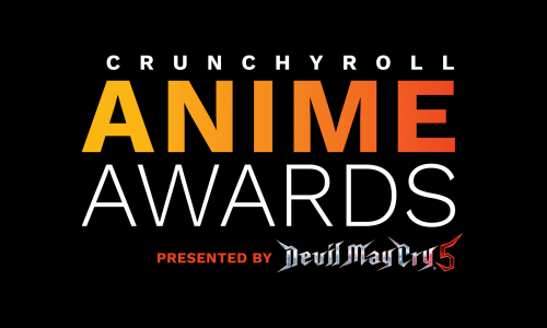 Crunchyroll announces 3rd Annual Anime Awards