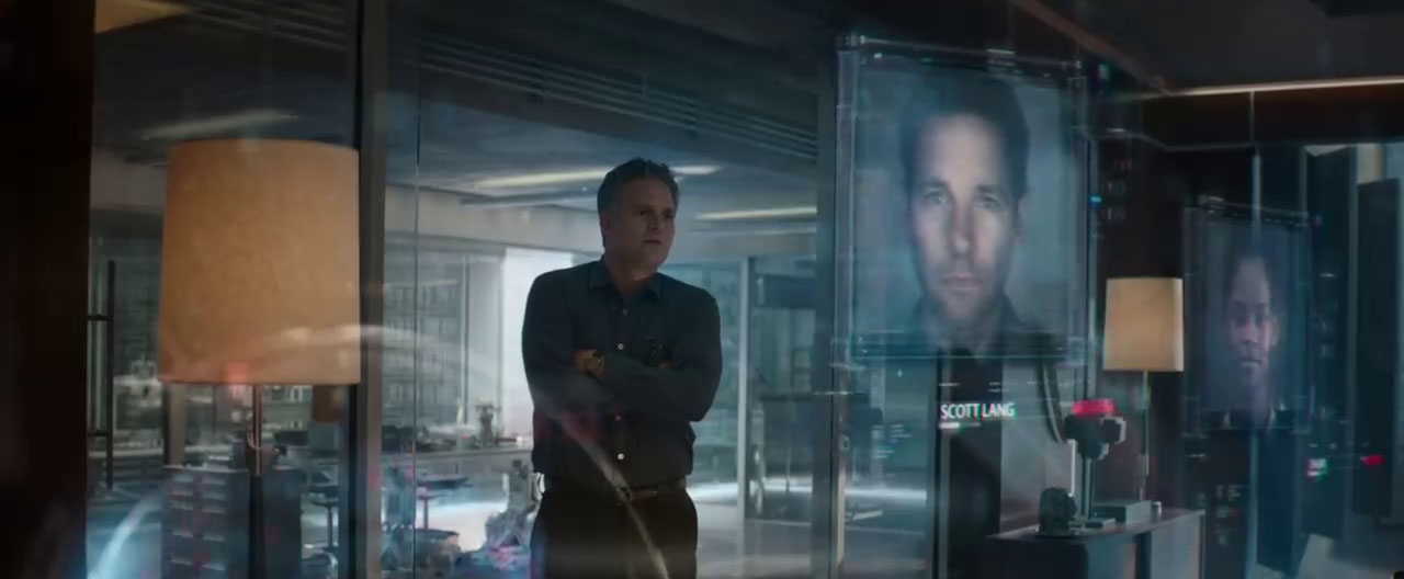here u0026 39 s what we know so far in the avengers  endgame trailer