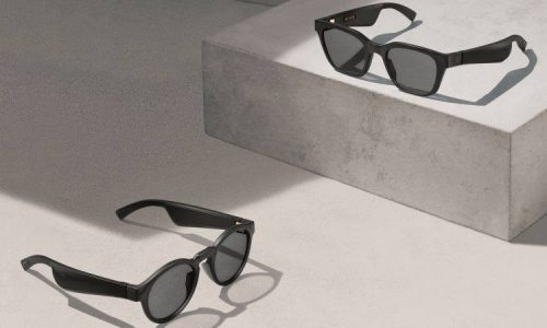 Check out Bose crazy $199 AR Sunglasses