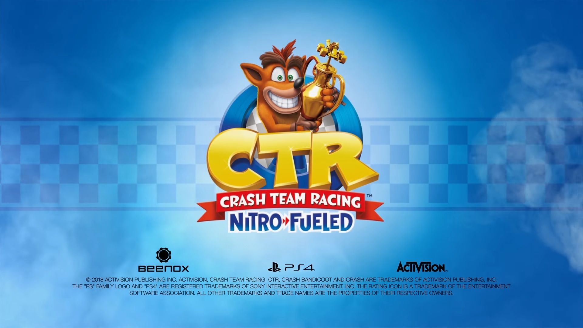 Crash Team Racing Nitro-Fueled Revs Up its Engine Once More