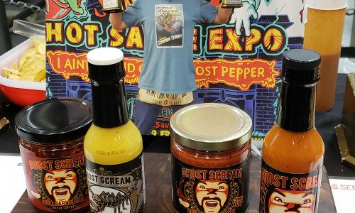 Local hot sauces have opened our eyes… and taste buds