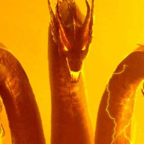 King Ghidorah, Mothra, Rodan rage on in Godzilla: King of the Monsters character posters