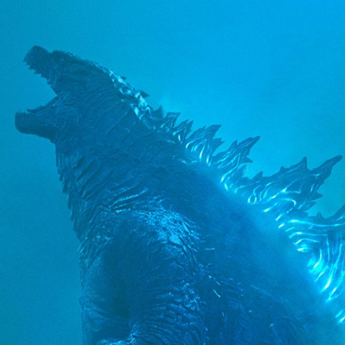 King Ghidorah and Godzilla face off in new Godzilla: King of the Monsters trailer