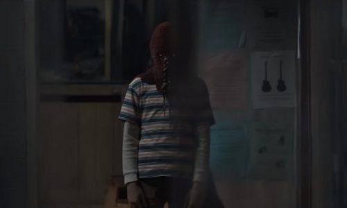 Check out the trailer for James Gunn's evil Superman horror film, BrightBurn