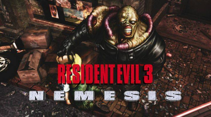 Resident Evil 3 Nemesis Is Getting Remade Nerd Reactor