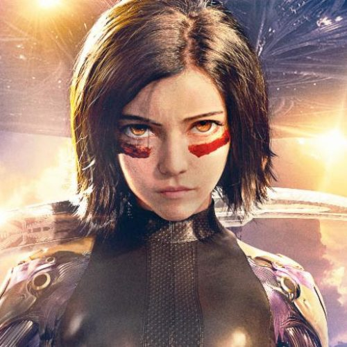 Alita: Battle Angel to feature new song, 'Swan Song,' from Dua Lipa