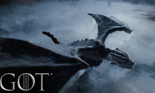 Game of Thrones' final season teaser shows battle of ice and fire
