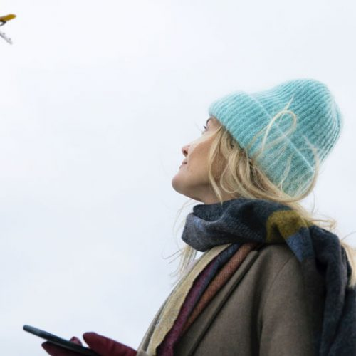 Google's sister company testing free 10-minute drone delivery service with Project Wing
