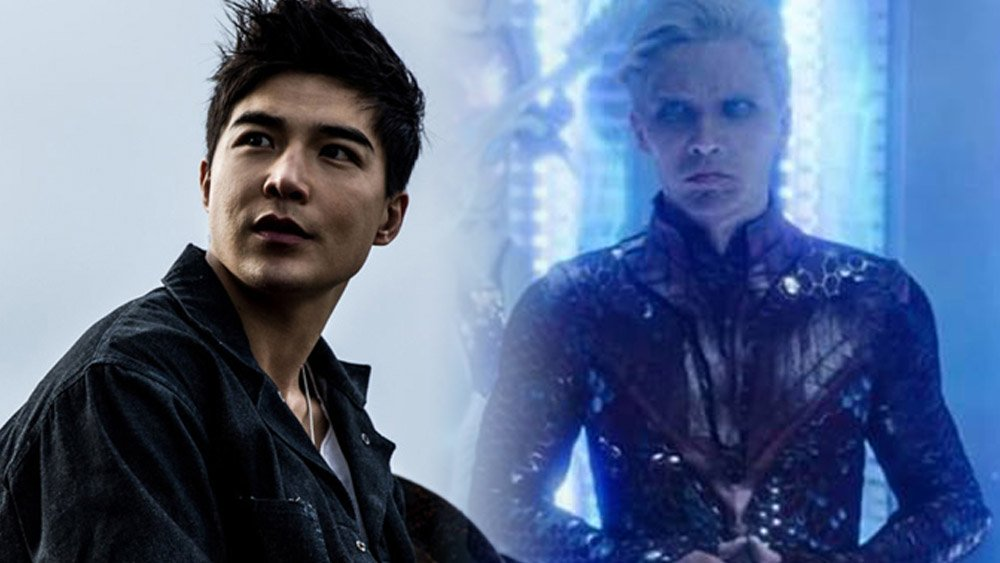 ludi lin captain murk aquaman