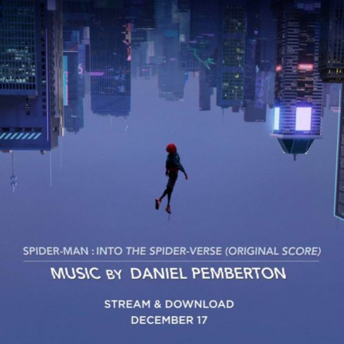 Spider-Man: Into the Spider-Verse Original Score now available digitally