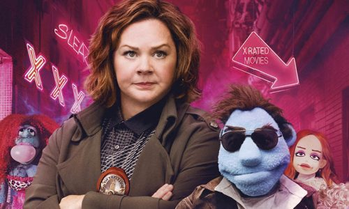 The Happytime Murders – Blu-ray Review