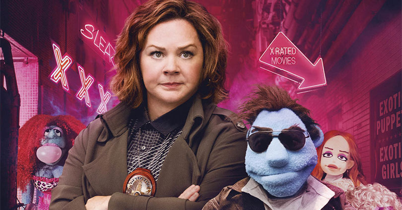 The Happytime Murders - Theatrical Trailer