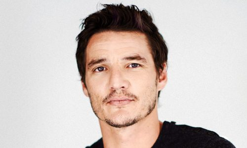 Pedro Pascal revealed as The Mandalorian in live-action Star Wars series