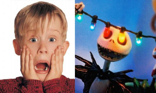 Home Alone and Nightmare Before Christmas coming to Street Food Cinema's Yuletide Cinemaland