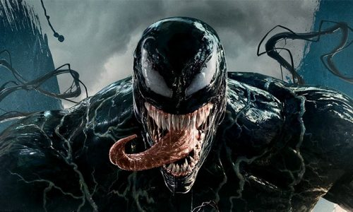 Venom – 4K Ultra HD Blu-ray Review
