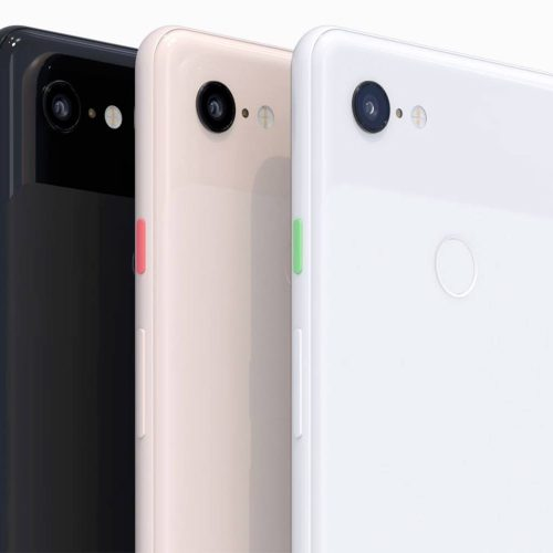 Verizon is launching RCS Chat on the Pixel 3/3XL today