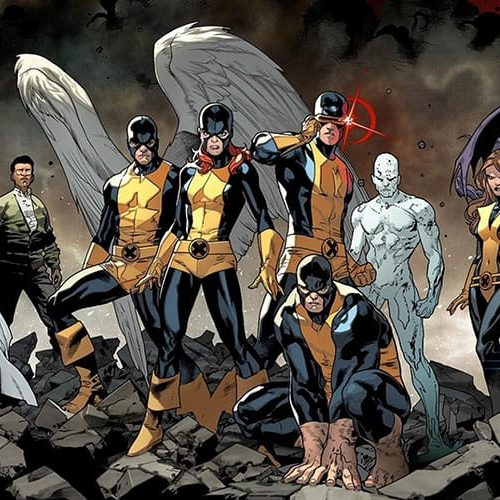 X-Men could be planned for Marvel Cinematic Universe in first half of 2019