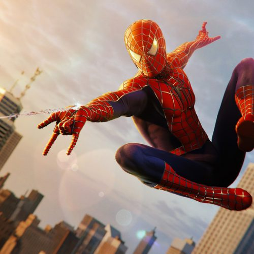 God of War, Marvel's Spider-Man and Red Dead Redemption 2 nominated for 8th Annual New York Game Awards