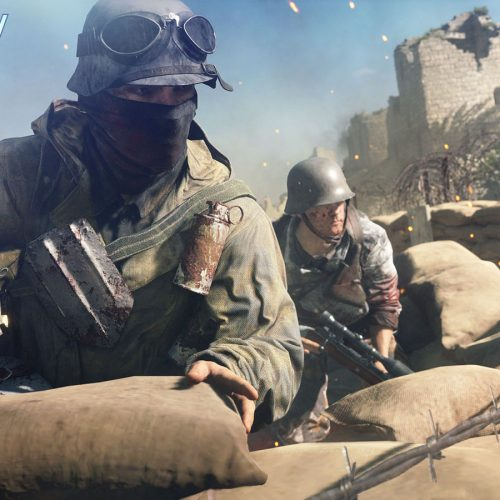 Battlefield V Review: Our finest moments and darkest hours