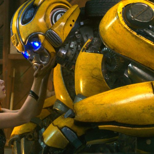 Bumblebee sequel in the works after successful box office