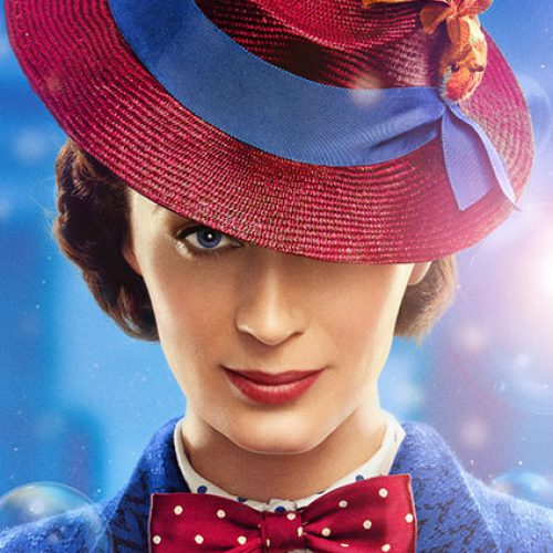 Mary Poppins Returns – 4K Ultra HD Blu-ray Review