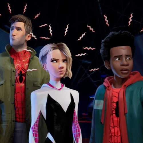 Miles Morales and Spider-Gwen creators on Spider-Man: Into The Spider-Verse's success